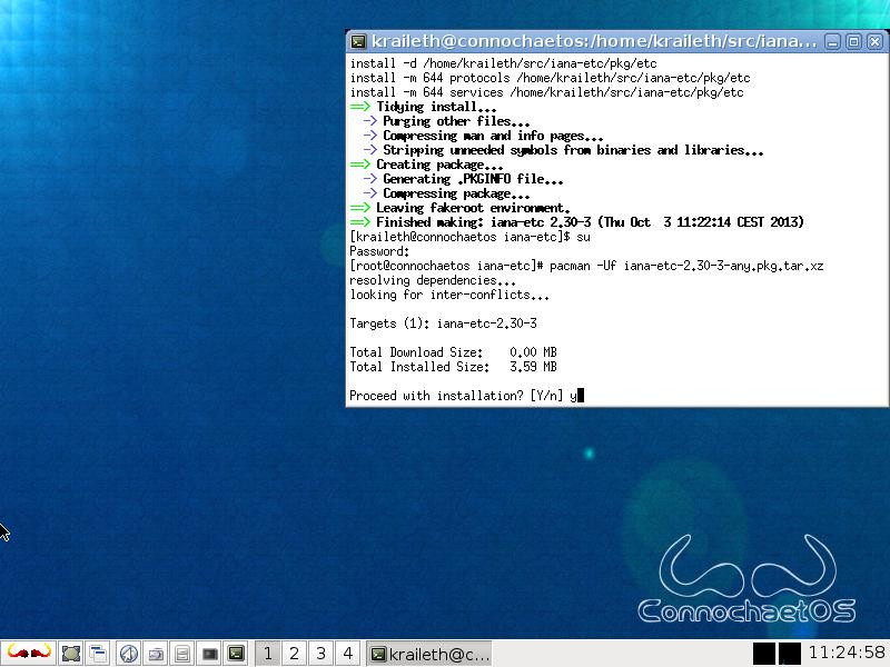 gunzip overwrite a file