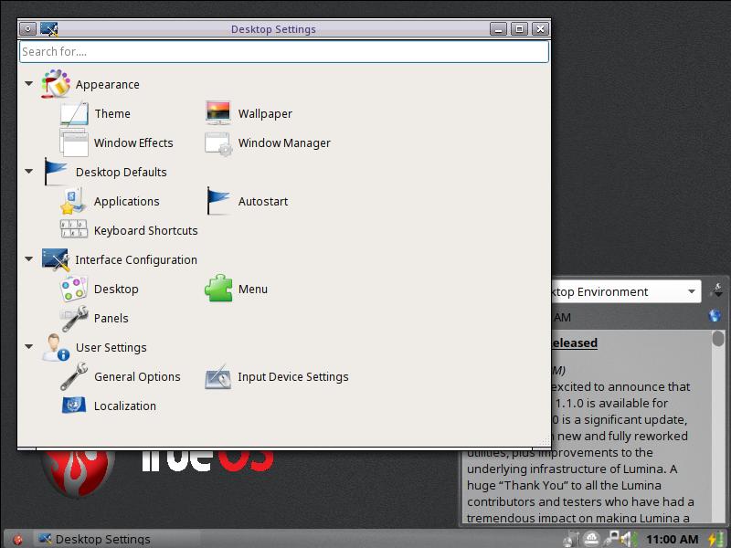 desktop | eerielinux