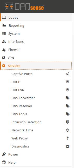 Building a BSD home router (pt  6): pfSense vs  OPNsense | eerielinux